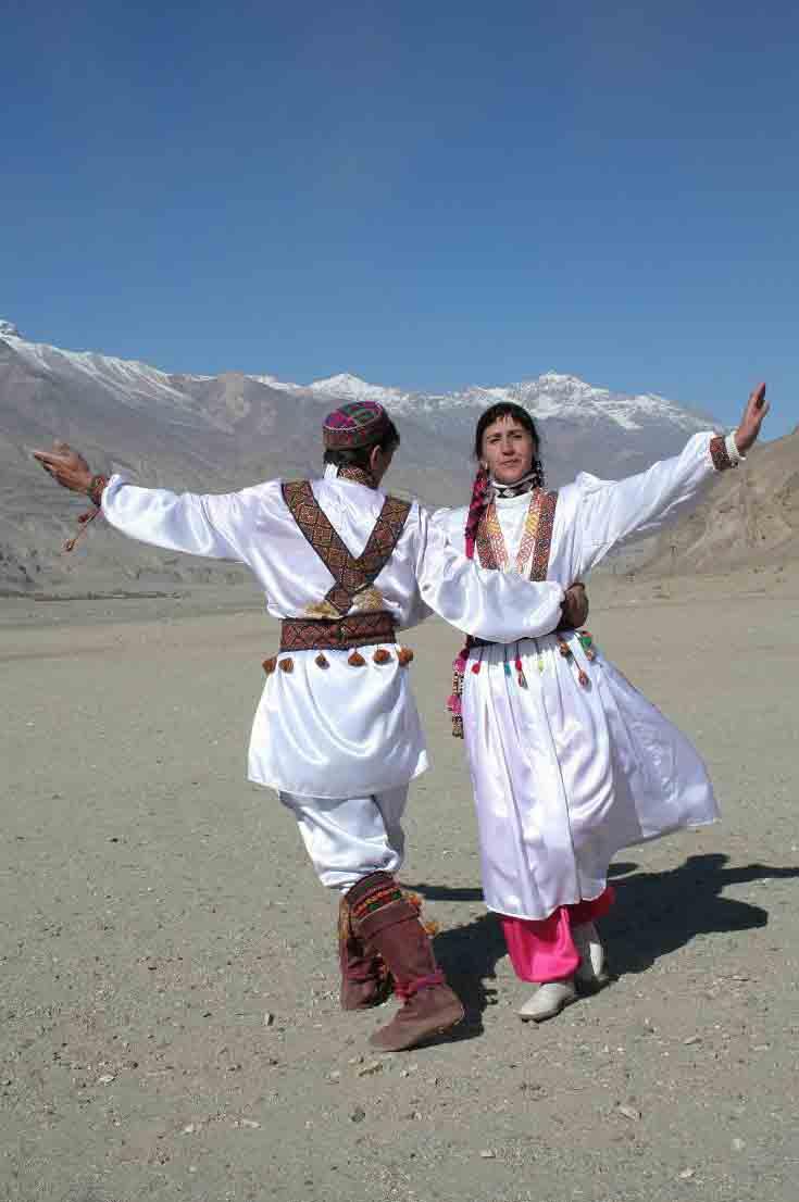 Tajikistan dating traditions