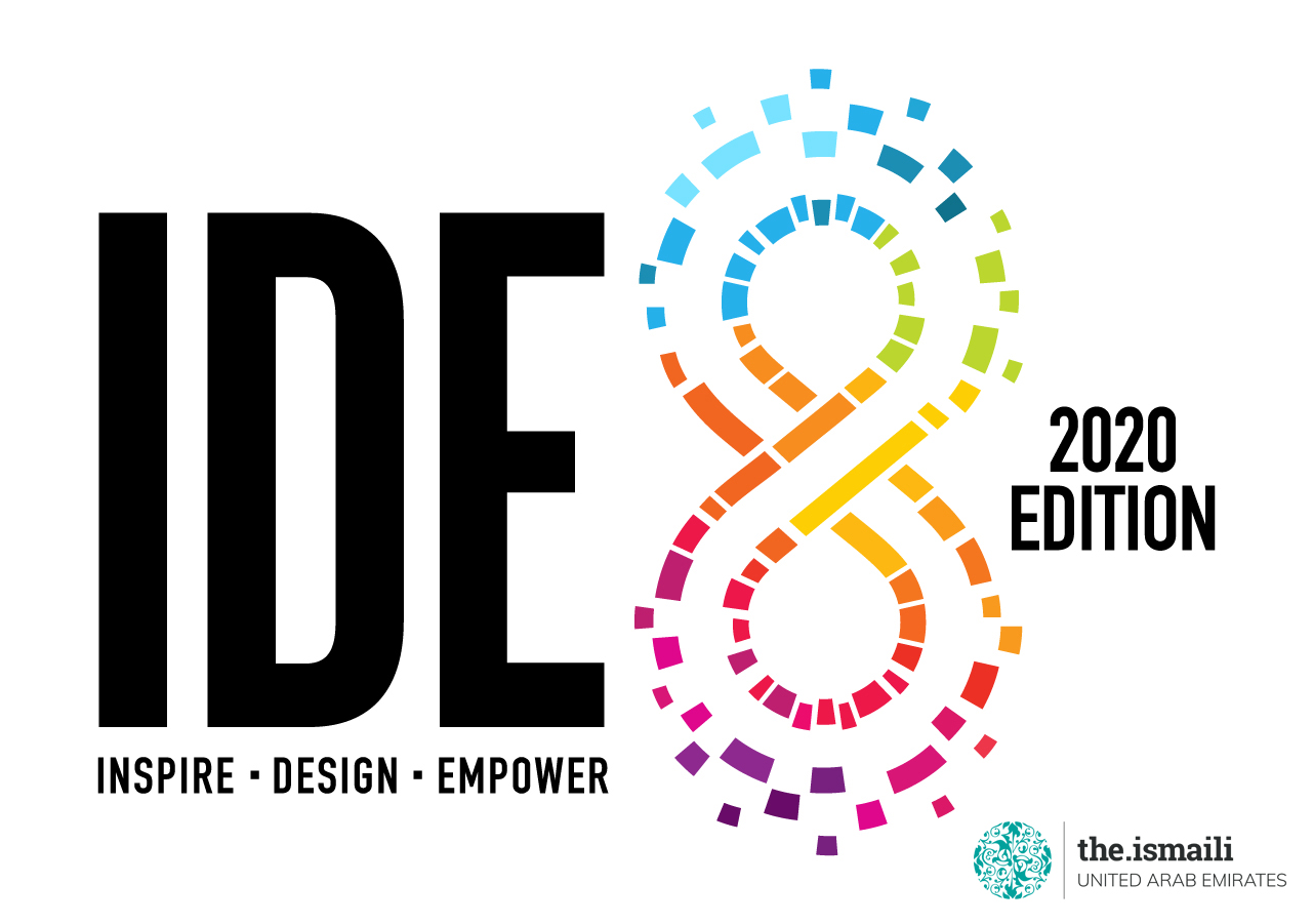 IDE8 2020 Edition - For the Future, by the Future