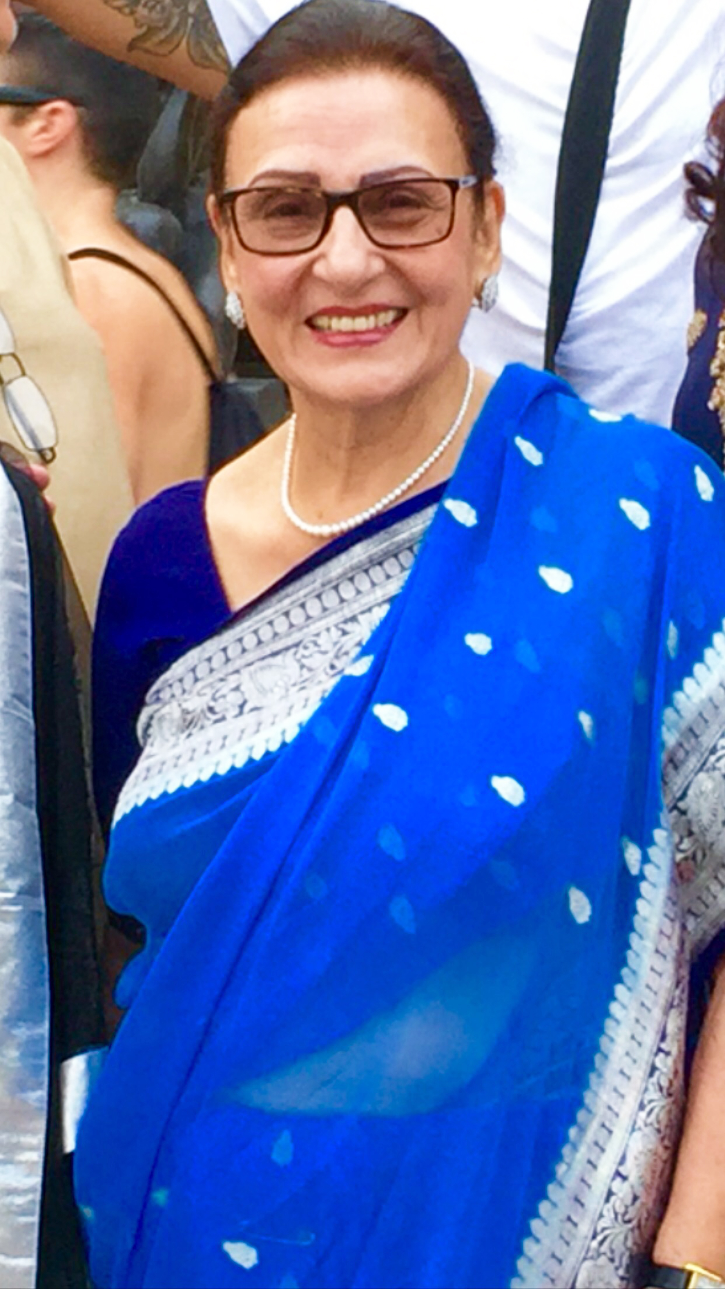 Gulshan Pirani