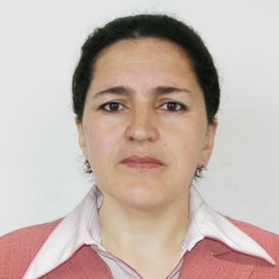 Anzurat Akobirshoeva