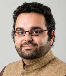 Professor Sajjad Rizvi