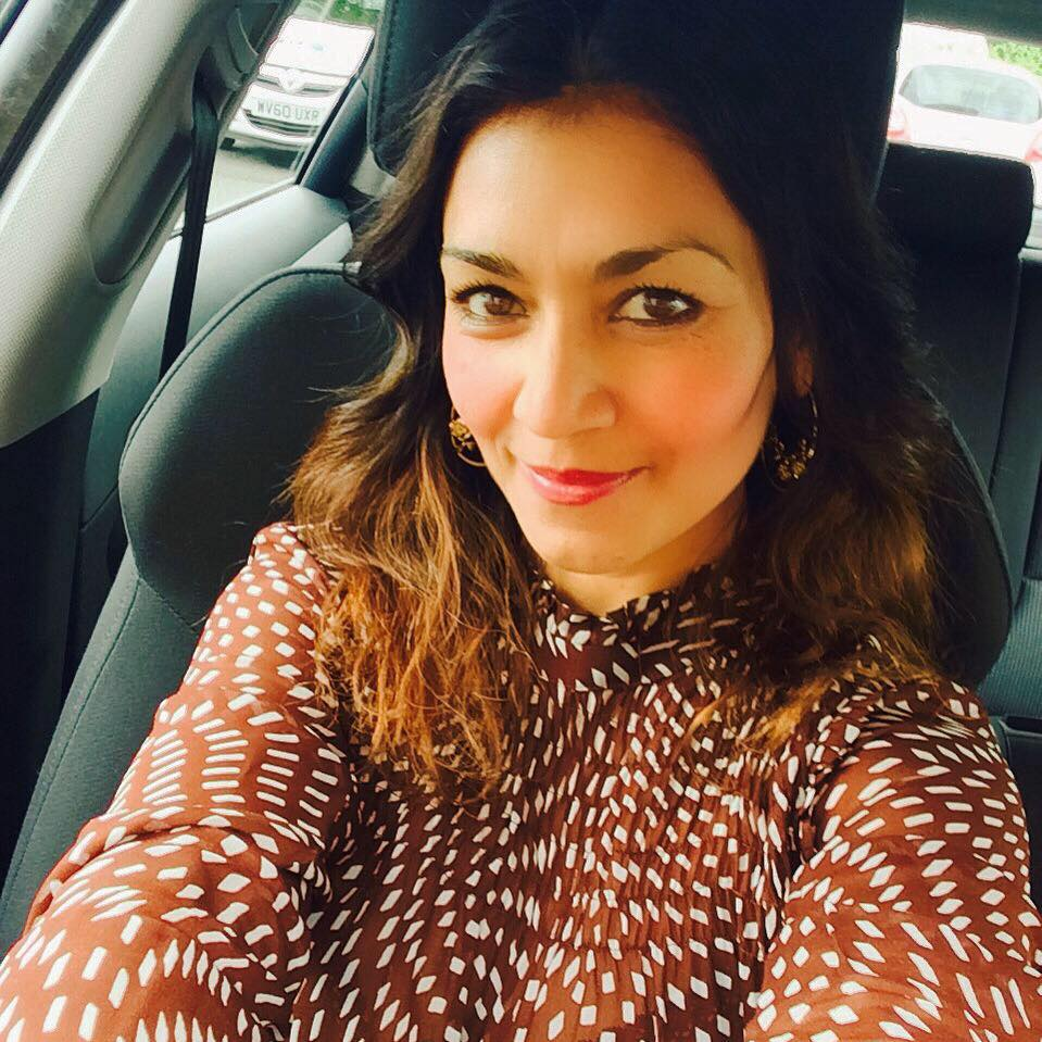 Esen Salma Kaya, curator of the Aga Khan Centre Gallery