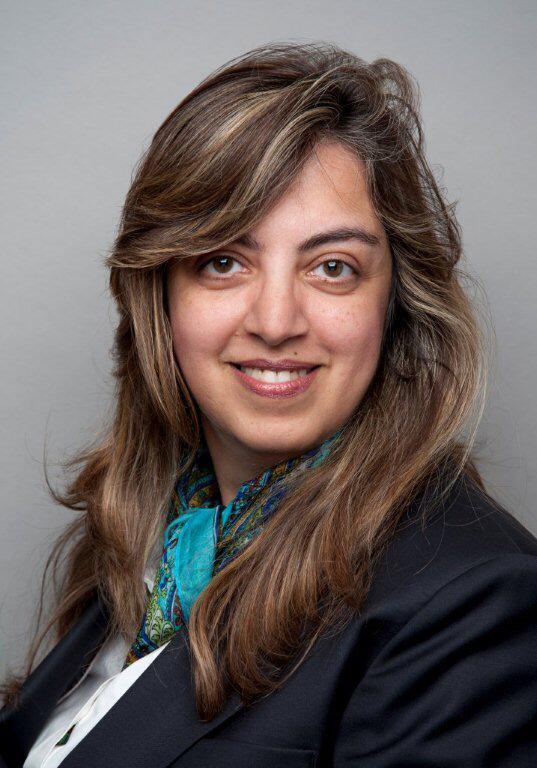 Saira Gulamani