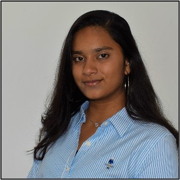 Sara Bhimani