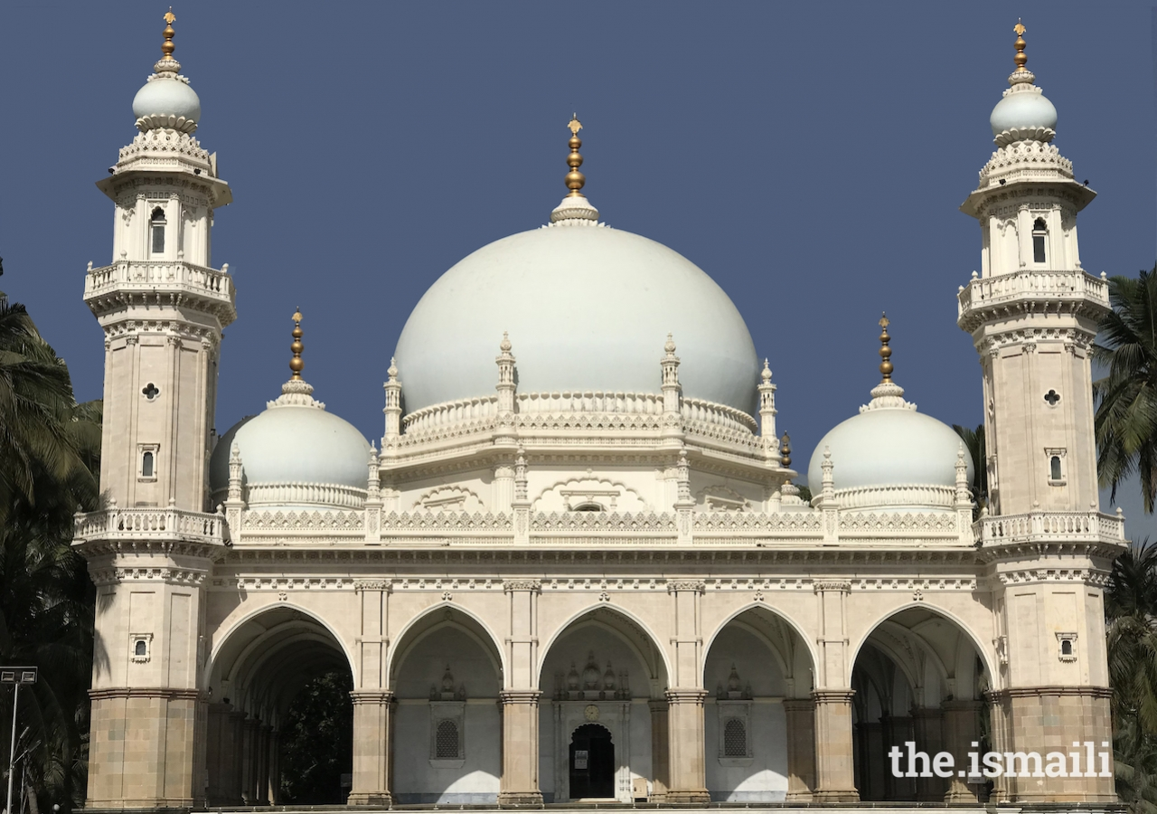 Hidden within the narrow, bustling streets of Mazgaon, Mumbai, is Hasanabad Mausoleum, the resting place of Mawlana Hasan Ali Shah, Aga Khan I.