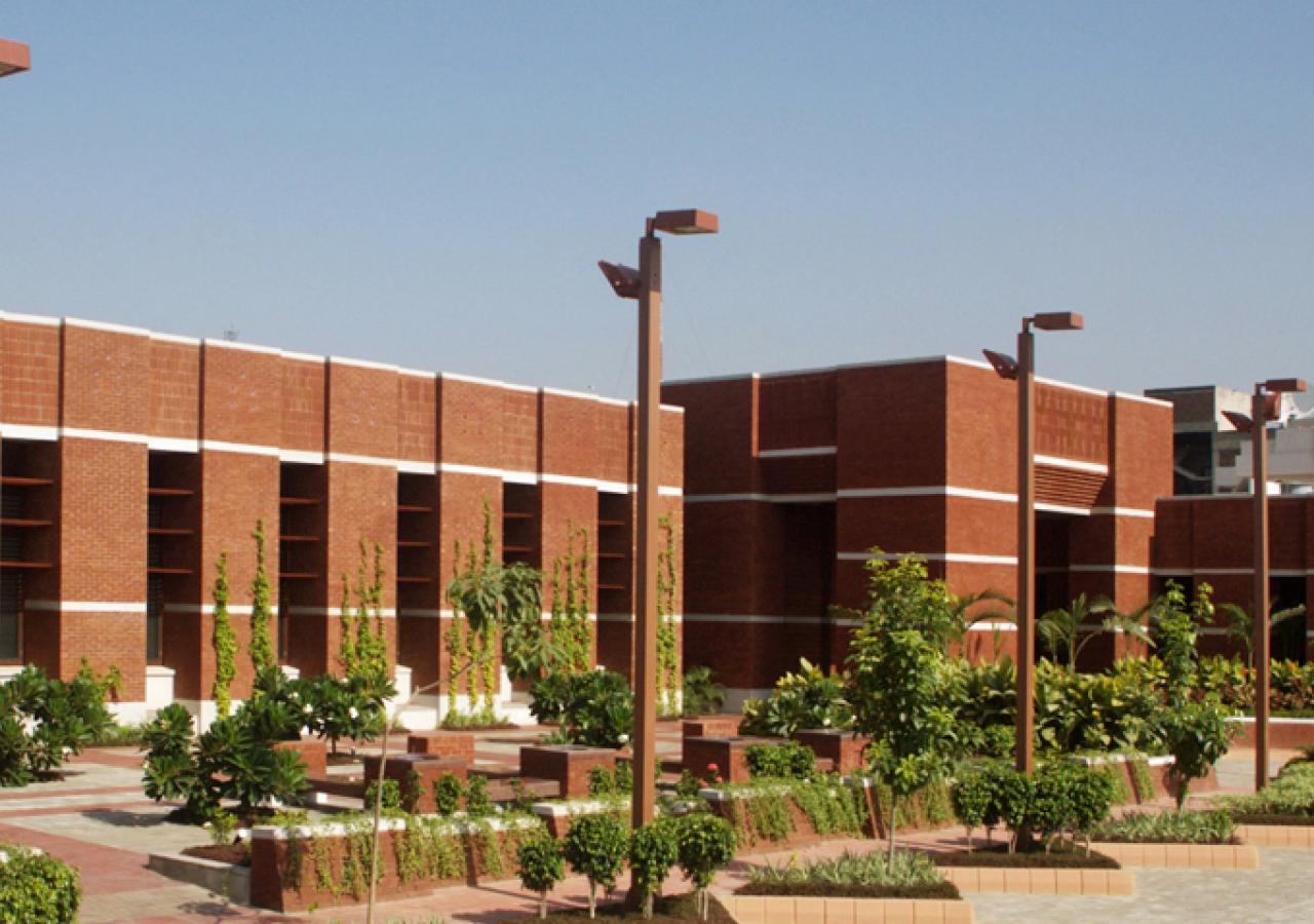 The Ismaili Jamatkhana Lahore symbolises centuries of the community's presence in the region.
