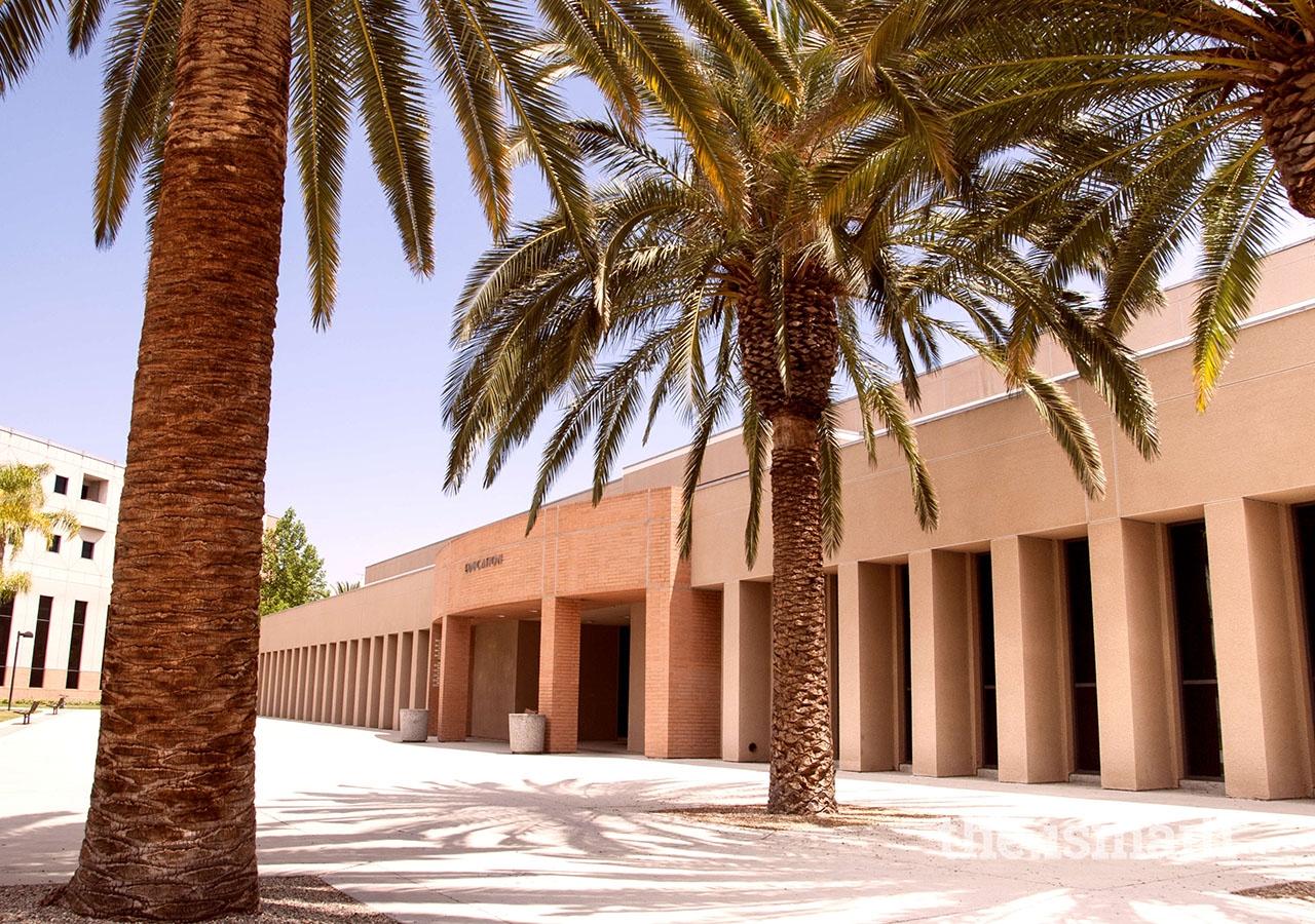 The Michael D. Eisner College of Education, California State University, Northridge