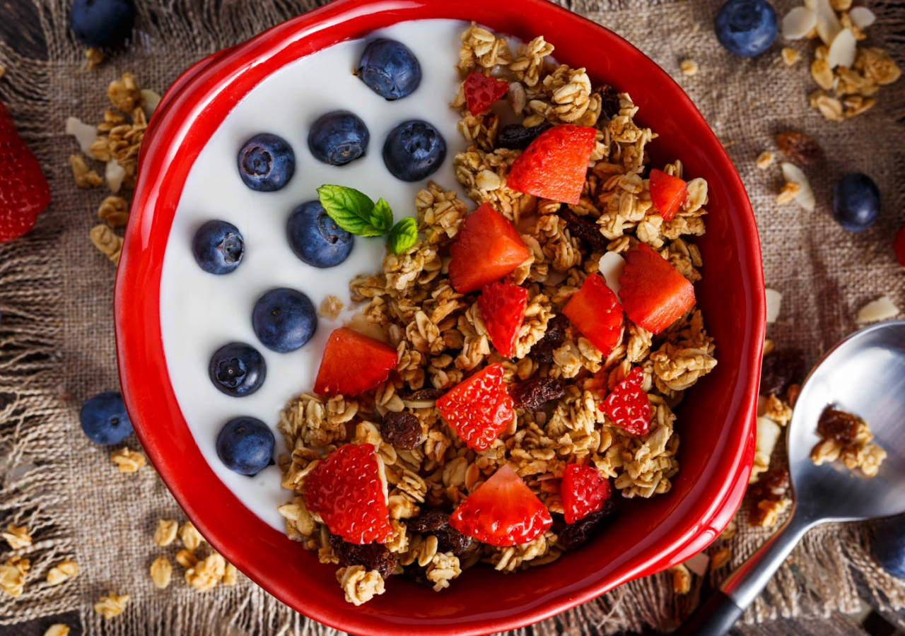 Struggling with breakfast? Start your morning with these healthy breakfast ideas | the.Ismaili
