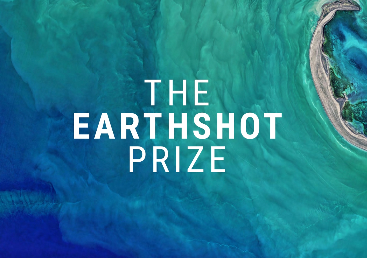 With our shared planet at the centre of its thinking, the new Earthshot prize is centred around five simple yet ambitious goals to repair the natural environment.