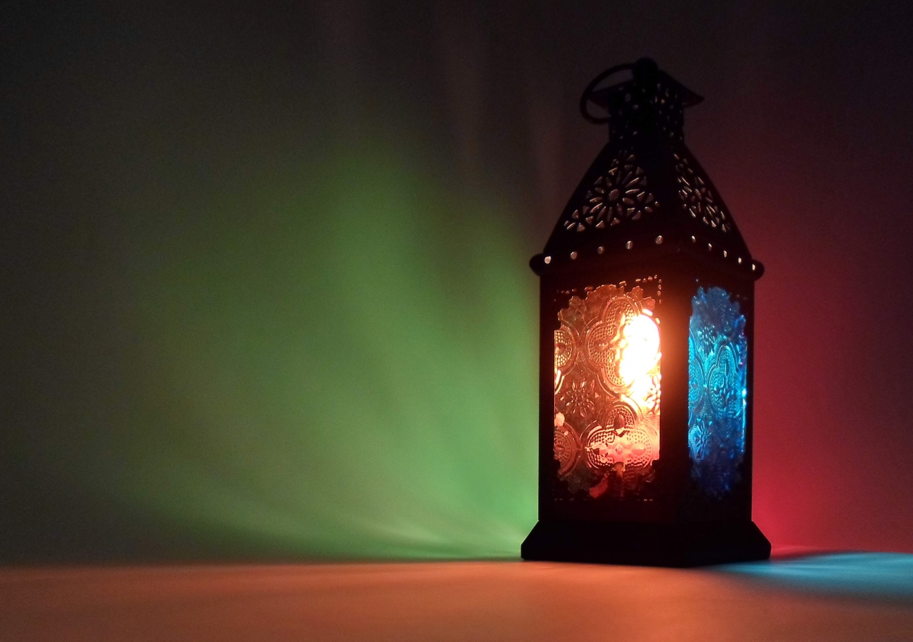 Old Fanous Ramadan, also known as Ramadan lantern is a famous Egyptian folklore associated with Ramadan.