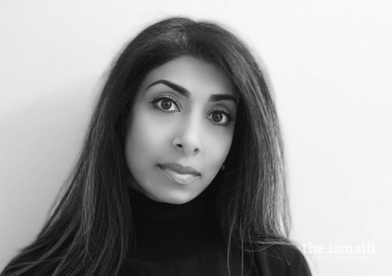 Shama Sarangi-Virani, pharmacist in Georgia