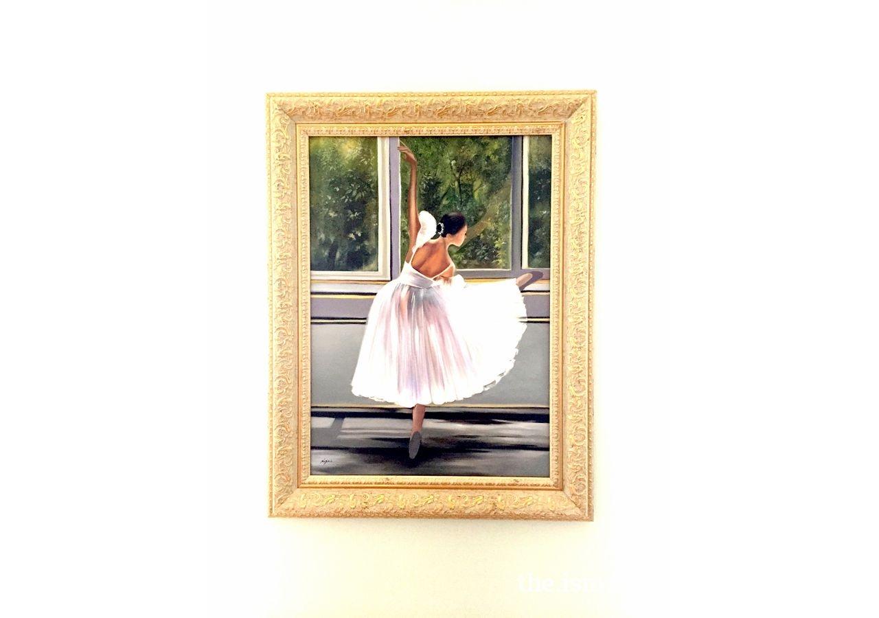 Dance with your Heart, Negin Esmaili, Richmond, VA