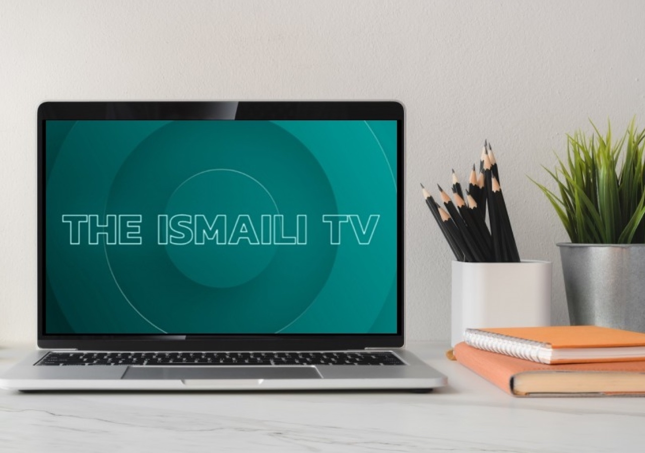The Ismaili TV is now also available on demand.