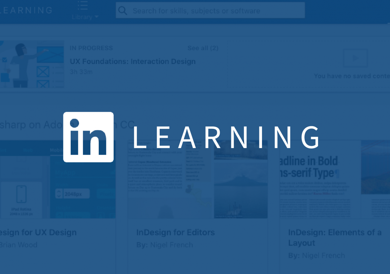 LinkedIn Learning Free Project Management Courses