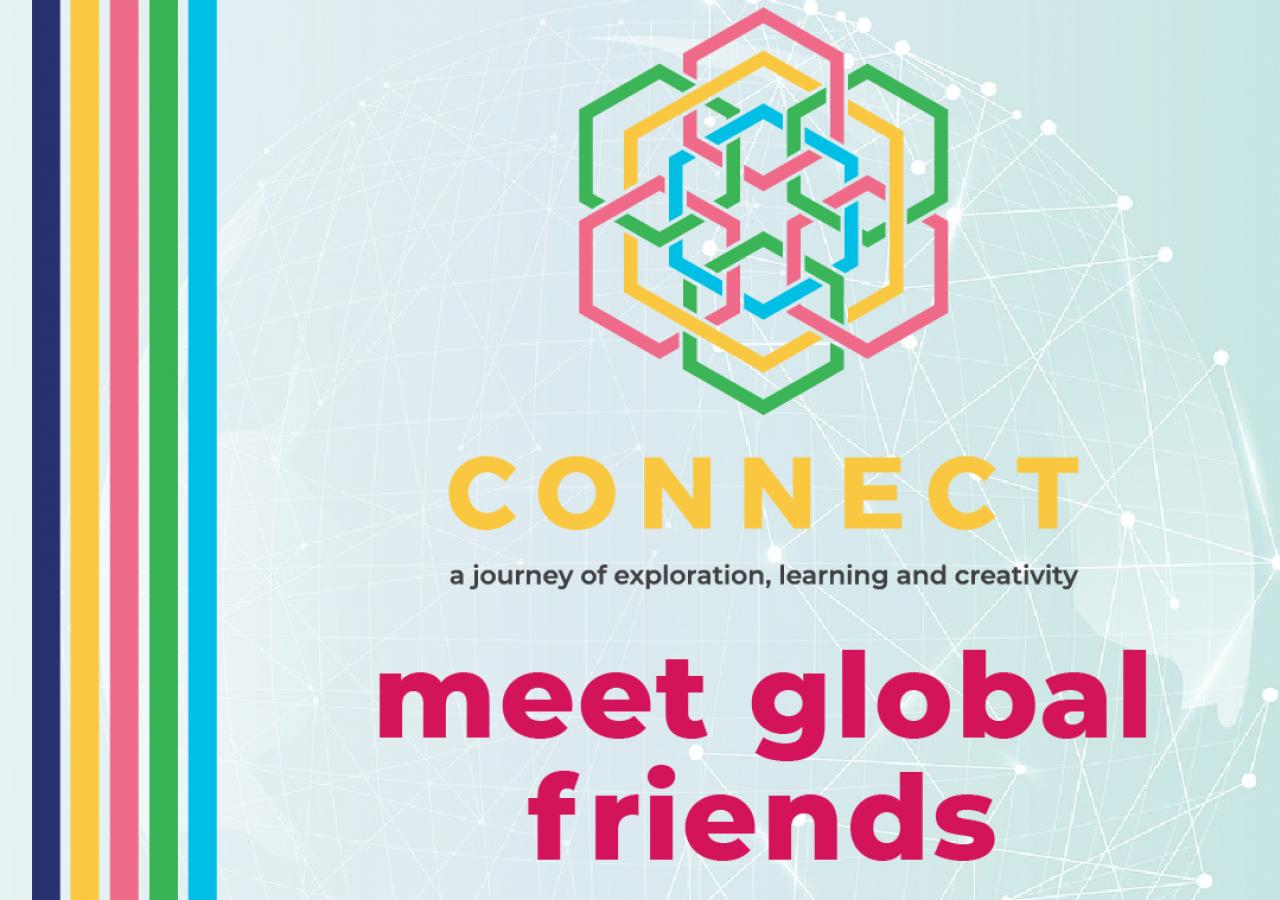 Meet Global Friends