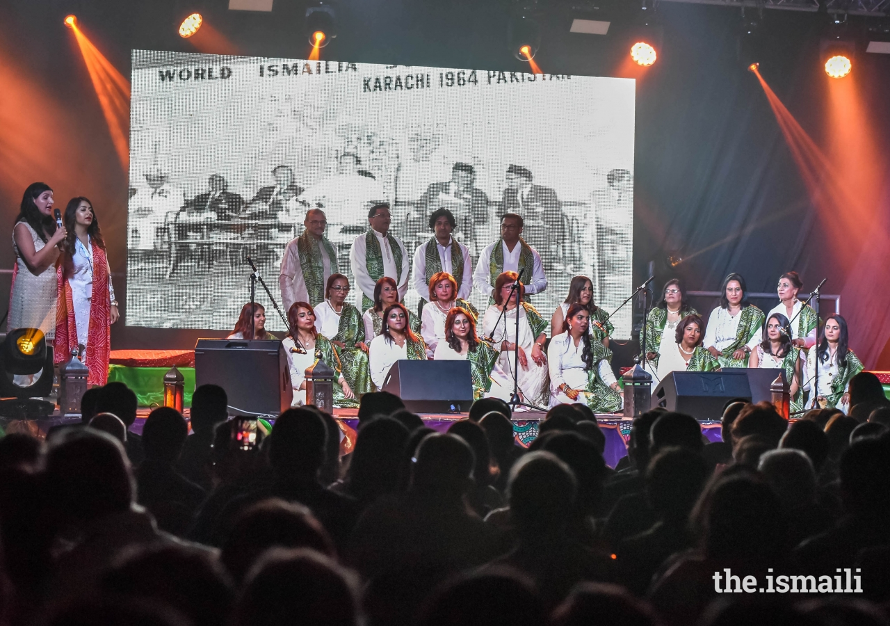TheRoshniconcerts, held in London and Leicester, presented Jamati talent and showcased pieces which warmed the hearts of listeners.