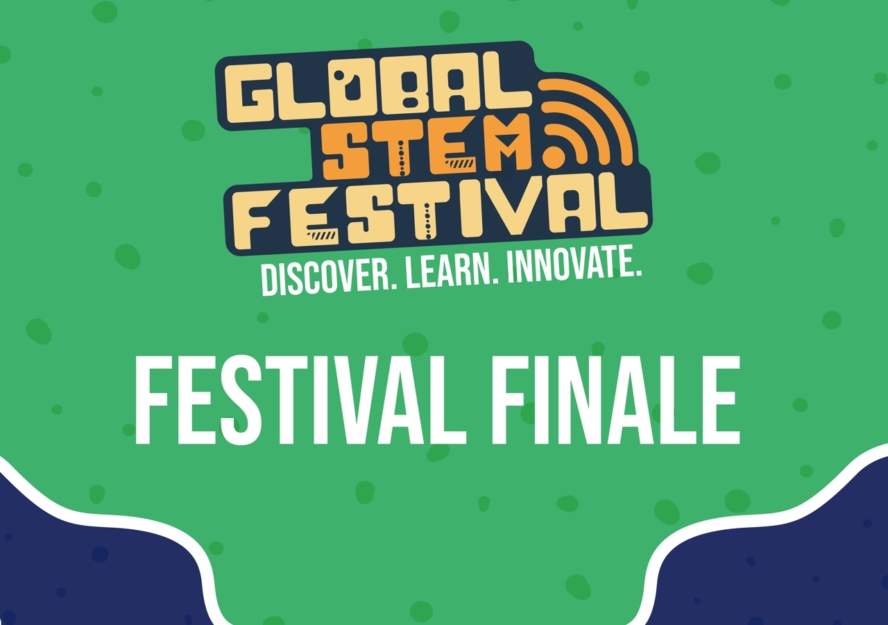 The Global STEM Festival continues a long history of the Ismaili Community's engagement in knowledge, intellectual enquiry, and learning more about the world.