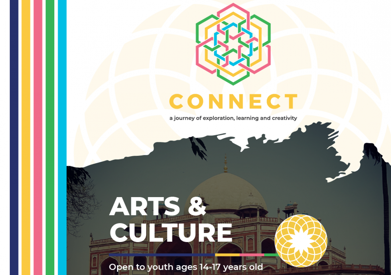 CONNECT Theme: Arts and Culture