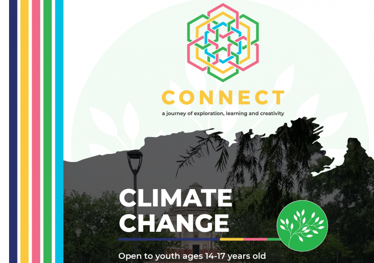 CONNECT Theme: Climate Change