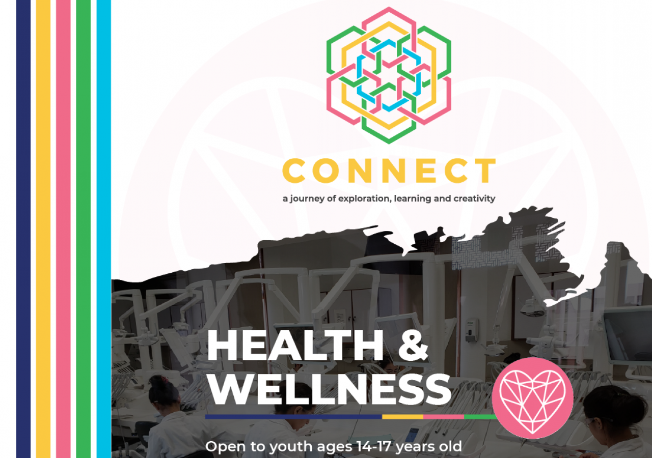 CONNECT Theme: Health and Wellness
