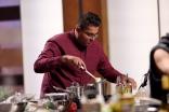 Ali Jadavji's winning recipe for MasterChef Canada was a culmination of all his cultural influences.