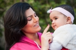 Breastfeeding gives children a healthy start from the earliest moments of life. Adobe Stock