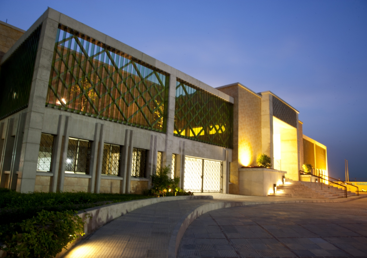 With more than six decades of history in Bangladesh, the Ismaili community sees the new Dhaka Jamatkhana as a symbol of renewed hope and confidence in the future of their country.