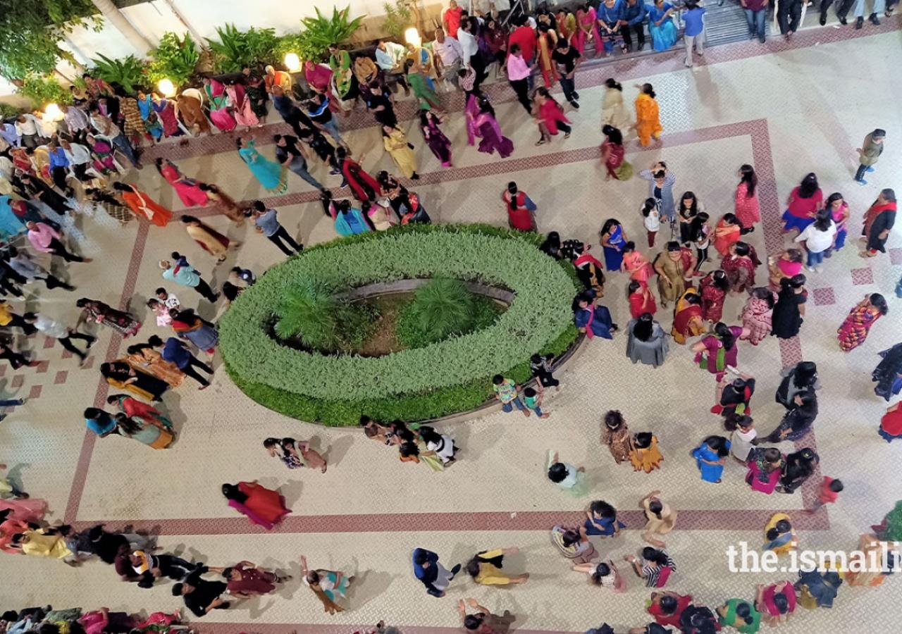 Imamat Day Celebration 2019- North Eastern Gujrat