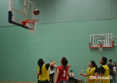The Basketball competition took place during the Easter weekend 2019 at the European Sports Festival, held at the University of Nottingham.
