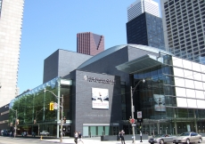 Four Seasons for the Performing Arts, Toronto