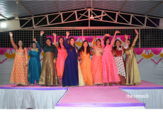 Dance Performance by The Divas at the Event