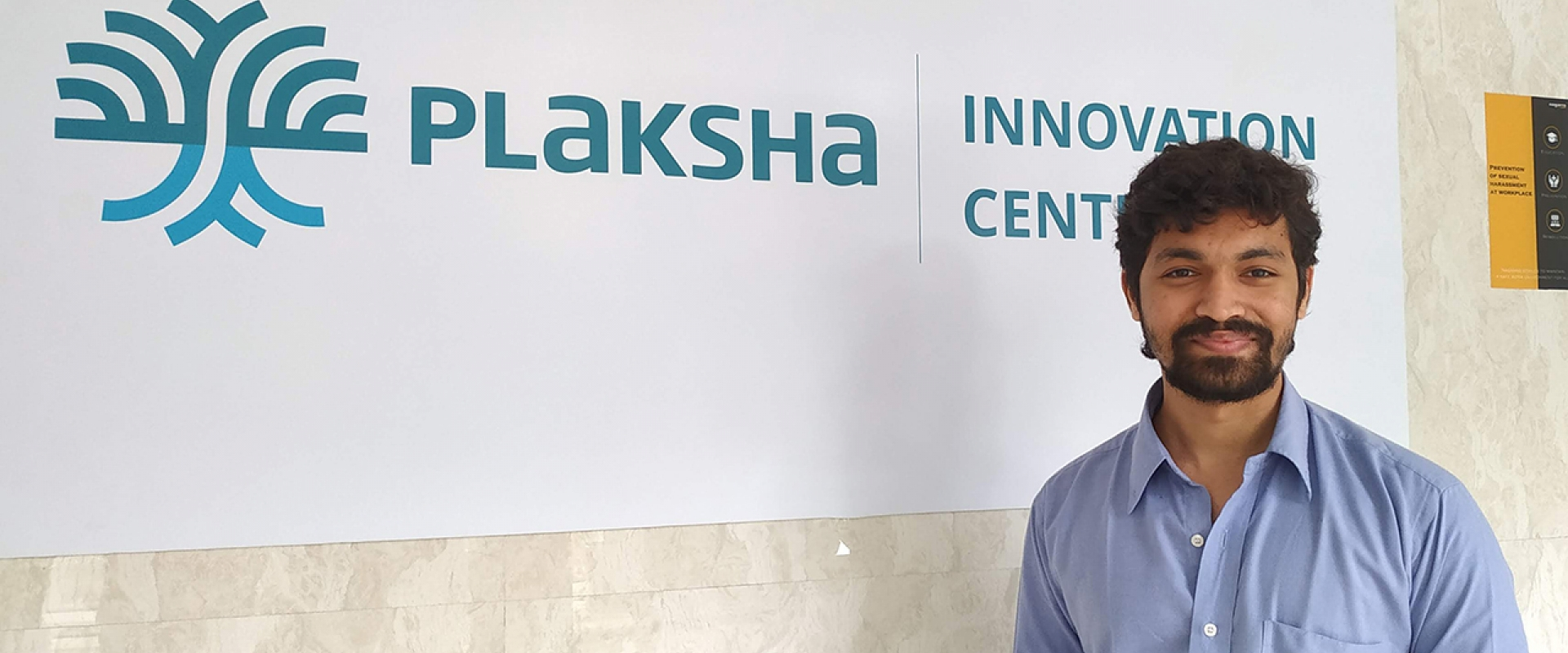 Mentorship and curated exposure at RFS helped Hyderabad-based Akbar Surani to obtain a Fellowship at Plaksha Tech Leaders. One of the 60 fellows selected nationwide, he received a full scholarship to the programme.