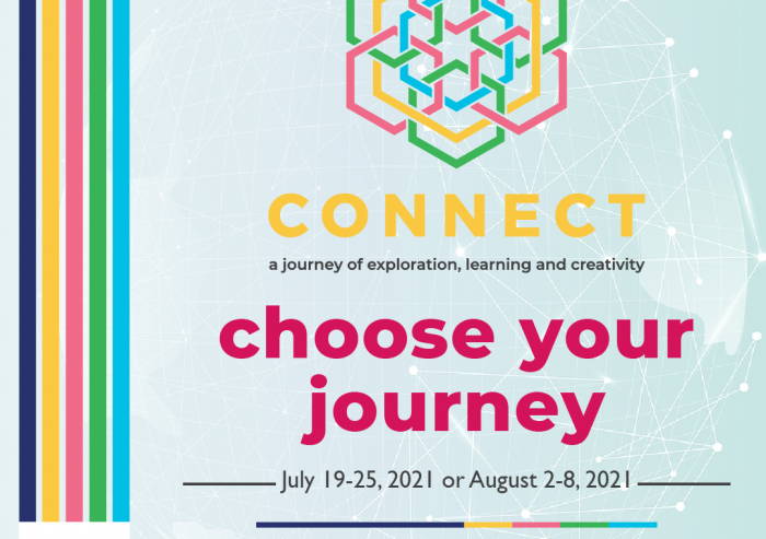 CONNECT 2021: Choose Your Journey