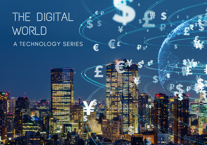 Financial Technology (fintech) innovations could help global society to overcome our most pressing challenges.