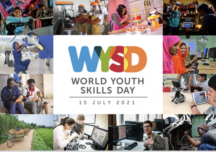 """Developing Skills That """"Stimulate Creativity, Intellectual Curiosity and Honest Inquiry"""" for the Youth"""