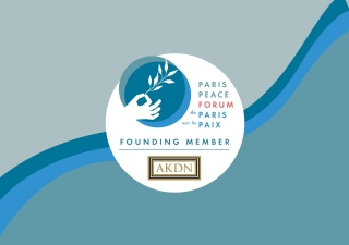 The Paris Peace Forum was launched to promote multilateralism and drive progress on issues that concern the world at large.