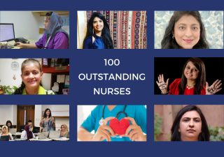 The recent recognition of outstanding Ismaili nurses is a testament to their service, especially after a particularly challenging year for healthcare workers.