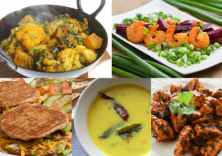 12 delicious ways to dine well while staying at home!
