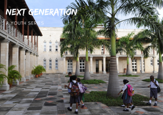 The Aga Khan Academies are ideal places to make lifelong friendships.