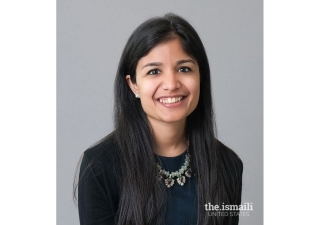 Dr. Beenish Bhaidani, a physician at Adriatic Women's Health and mentor for EIP Summit.