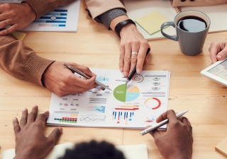 Organisations hire management consultants to aid in solving complex issues linked with marketing, sales, logistics, administration, and more.