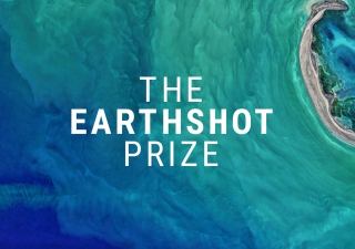 With our shared planet at the heart of its thinking, the new Earthshot prize is centred around five simple yet ambitious goals to repair the natural environment.