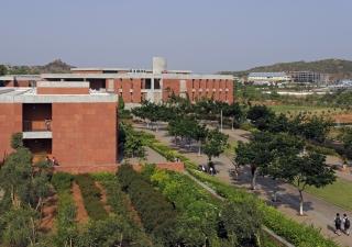 The Aga Khan Academy Hyderabad