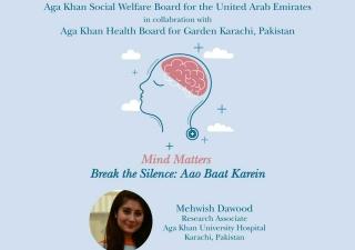 AKSWB - Mind Matters