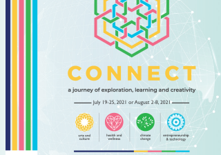 Connect: A Journey Of Exploration, Learning And Creativity