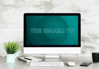 The Ismaili TV is an online streaming platform offering 24-hour programming curated for the global Jamat.