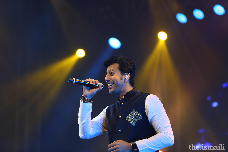 Jubilee Concerts - Mumbai and Hyderabad, India | the Ismaili