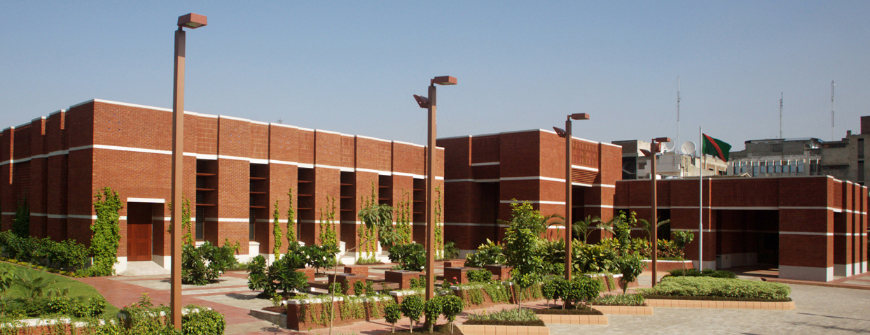 New Jamatkhana strikes a dignified presence in the capital