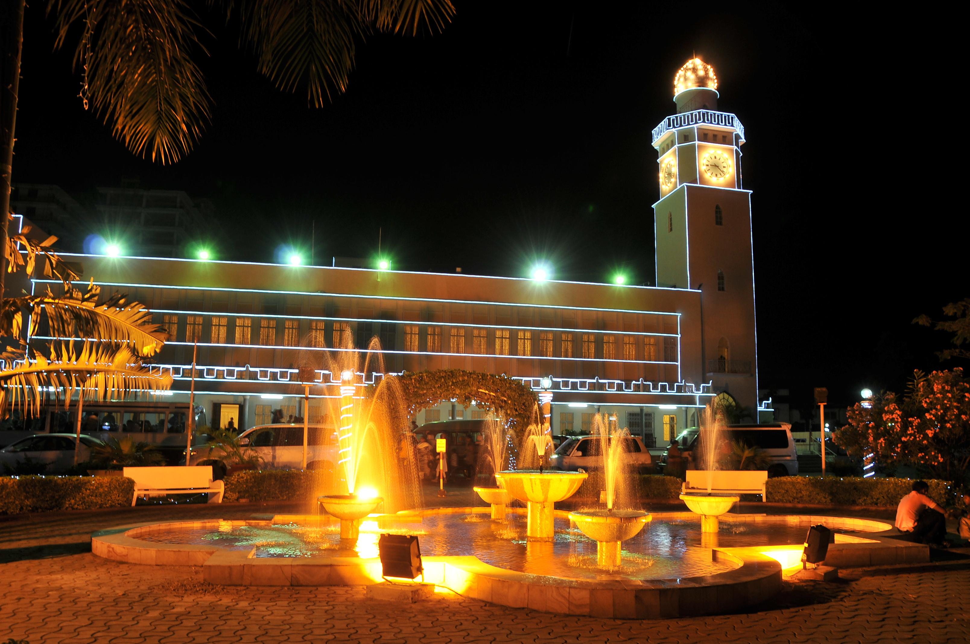 Personals in Dating Dar-Es-Salaam