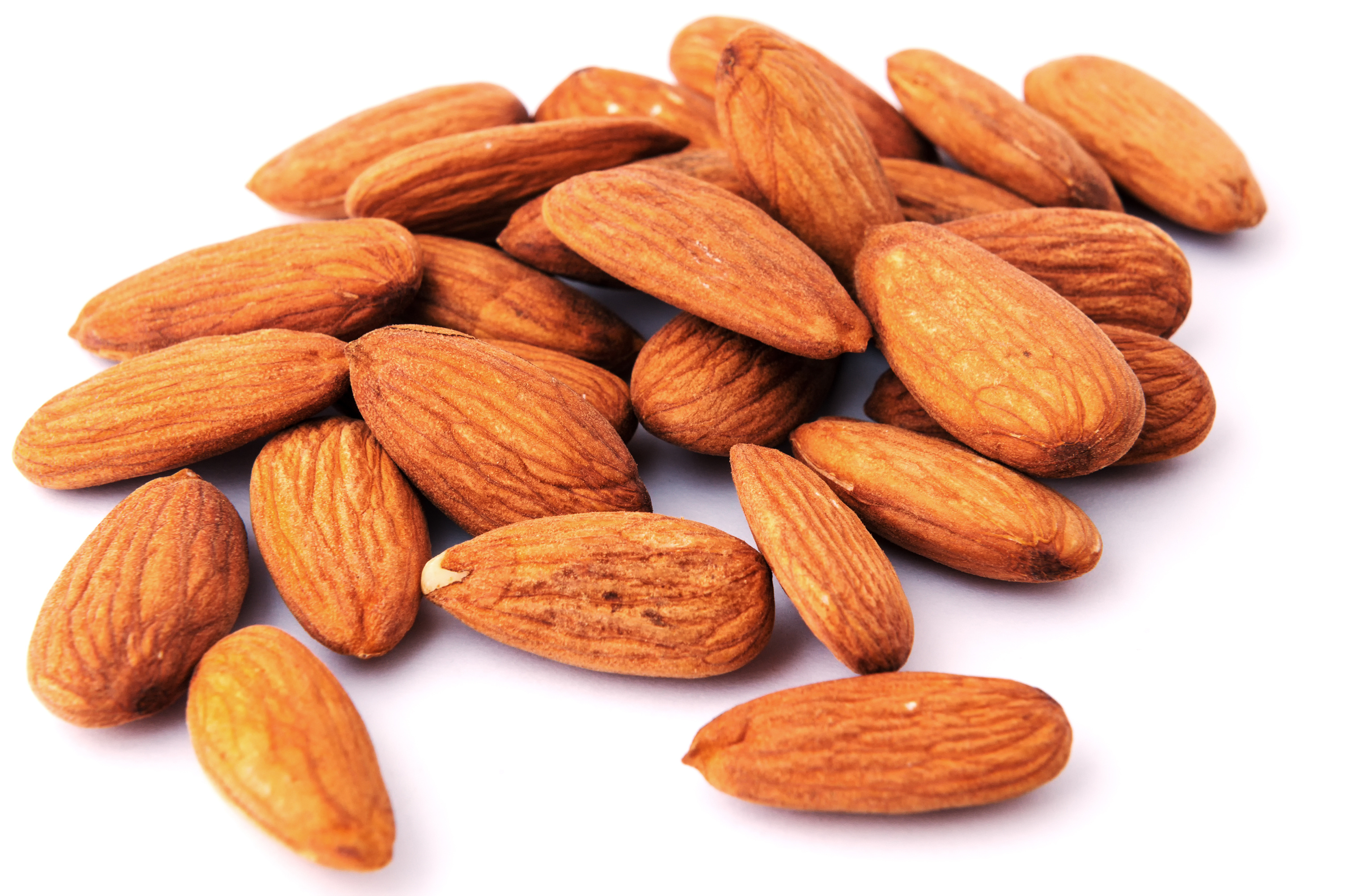 Badaam (Almonds). Photo: Mivr / Dollar Photo Club